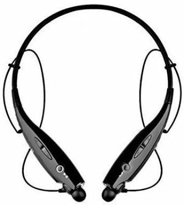 Oxhox HBS 730 Wireless Neckband HeadphoneSports Noise Cancellation Bluetooth Headset