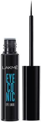 Lakmé Eyeconic Liquid Eyeliner 4.5 ml