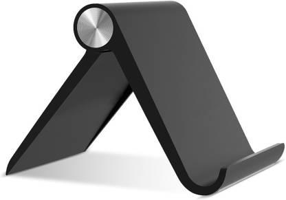 FLORICAN Foldable Portable Desktop Stand for Mobiles Mobile Holder