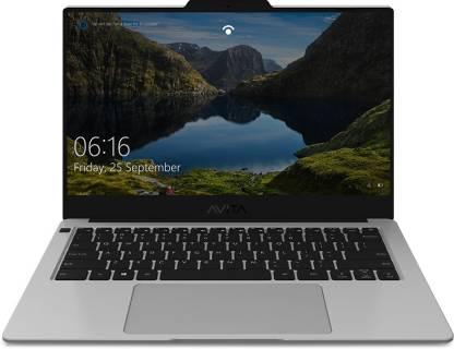 Avita Liber V14 Ryzen 5 Quad Core 3500U - (8 GB/512 GB SSD/Windows 10 Home) NS14A8INV562-AGA Thin and Light Laptop
