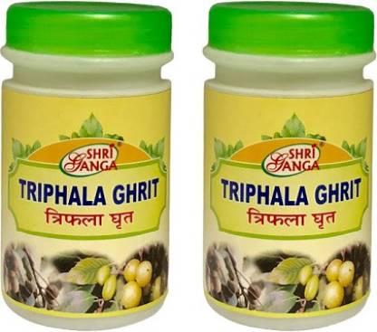 shriganga Triphala Ghrit (pack of 2)
