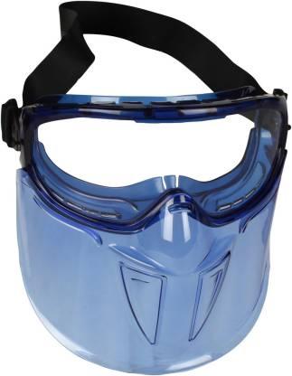 Kimberly Clark KC Kleenguard V90 Shield 18629 Kimberly Clark KC Kleenguard V90 Shield 18629 V90 Safety Visor Safety Visor