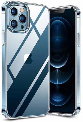 Enflamo Back Cover for Apple iPhone 12 Pro Max