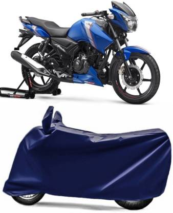 V VINTON Two Wheeler Cover for TVS