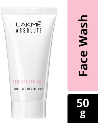 Lakmé Perfect Radiance Skin Lightening Face Wash