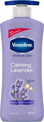 Vaseline Calming Lavender Body Lotion