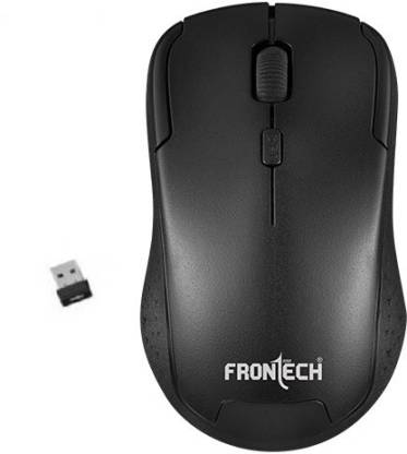 Frontech MS-0006 Wireless Optical Mouse