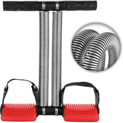 JimXen Waist Trimmer Abs Exerciser Body Toner Fat Buster Abdominal Exercise Equipment Ab Exerciser