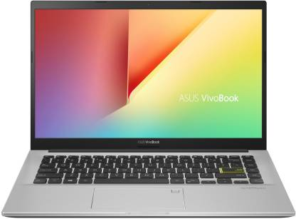 ASUS VivoBook Ultra 14 Core i5 10th Gen - (8 GB/1 TB SSD/Windows 10 Home) X413JA-EK279TS Thin and Light Laptop