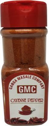 GMC Cayenne Pepper