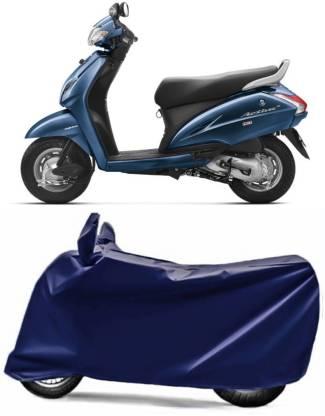 pvstar Two Wheeler Cover for Honda