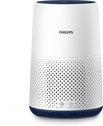 PHILIPS AC0817/20 removes 99.5% particles as small as 0.003 microns Portable Room Air Purifier