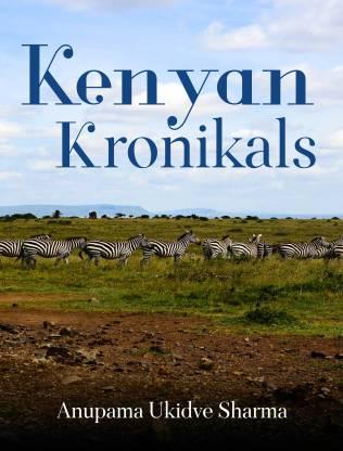 Kenyan Kronikals