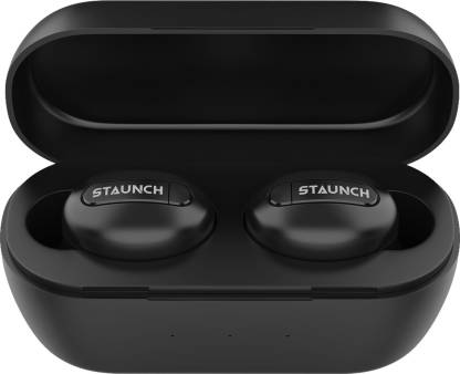 Staunch Boom 150 Bluetooth Headset With Charging Case (TWS) Bluetooth Headset