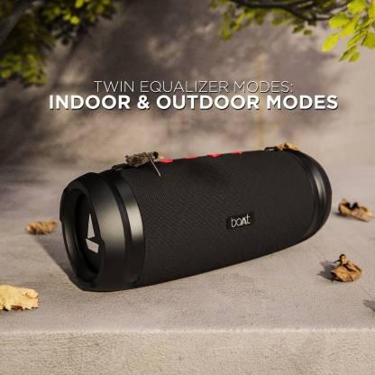 Boat Stone 1500 Bluetooth Speaker Best Price, Features, Specs