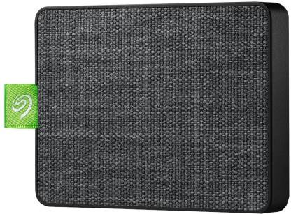 Seagate 500 GB External Solid State Drive
