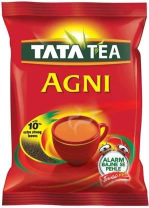 Tata Tata_Agni Leaf Tea Pouch 1kg Tea Pouch