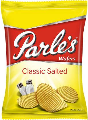 PARLE Wafers Classic Salted