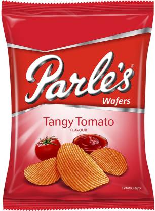 PARLE Wafers Tangy Tomato