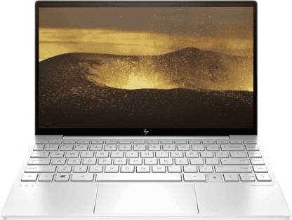 HP Envy Core i5 10th Gen - (8 GB/512 GB SSD/Windows 10 Home) 13-ba0003tu Thin and Light Laptop