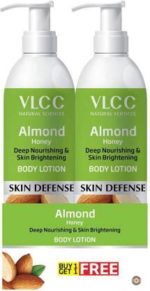 VLCC Body Lotion