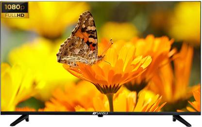 Sansui 102 cm (40 inch) Full HD LED Smart Android TV
