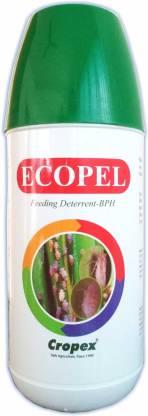 ECOPEL BP11 Manure