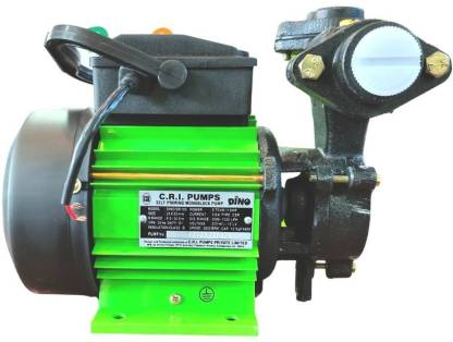 CRI Dino SM100 Centrifugal Water Pump