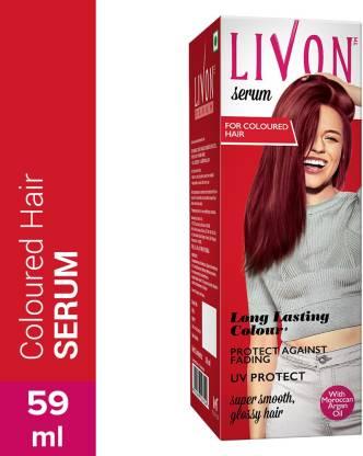 LIVON Color Protect Hair Serum