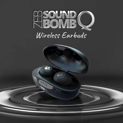 Zebronics Zeb Sound Bomb Q Best Price, Features, Specs Launched