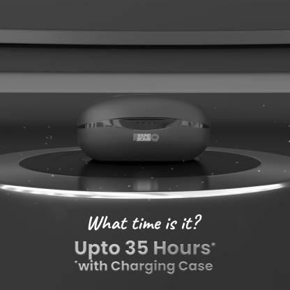 Zebronics Zeb Sound Bomb Q Bluetooth Headset