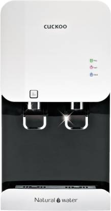 CUCKOO Fusion Top  Hot & Cold 5.2 L RO Water Purifier