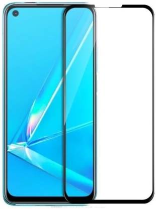Gorilla Ace Edge To Edge Tempered Glass for Oppo A92, Oppo A72, Oppo A52