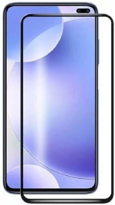 Gorilla Ace Edge To Edge Tempered Glass for Poco X2, Redmi K30