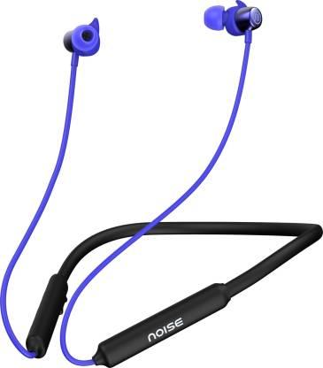 Noise Tune Elite Sport Neckband Bluetooth Headset