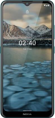 Nokia 2.4 (Fjord Blue, 64 GB)