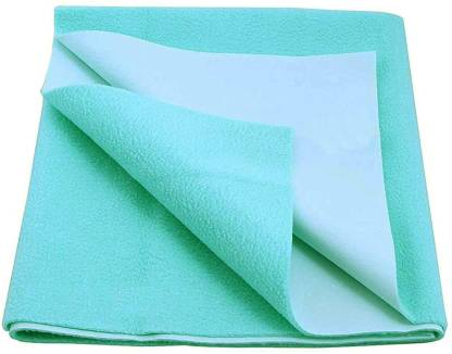 Dream Care Cotton Baby Bed Protecting Mat