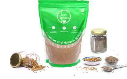 justspices Premium Coriander Cumin Powder (Dhaniya Jeera Powder)