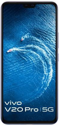 Vivo V20 Pro Display