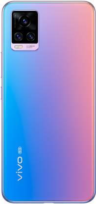 Vivo V20 Pro (Sunset Melody, 128 GB)