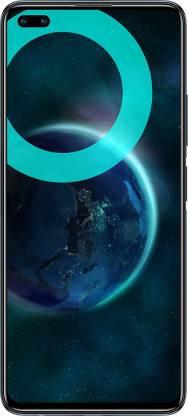 Infinix Zero 8i (Black Diamond, 128 GB)(8 GB RAM)