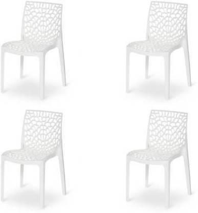 Godwit International Plastic Living Room Chair