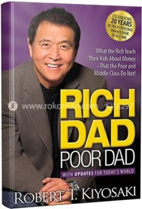 Rich Dad Poor Dad 2017 Edition