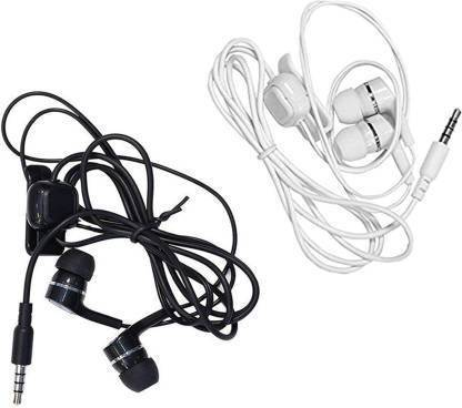 CELWARK COMBO PACK OF SUPER EXTRA BASS HEADSET WIRED HEADPHONE Wired Headset