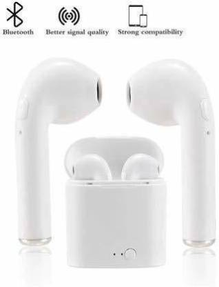SKYTOP sport Wireless Earphones With Charging Box Bluetooth Headset Bluetooth Headset