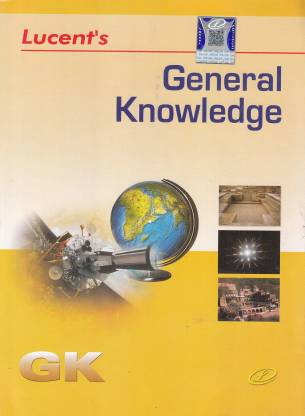 Lucent's - General Knowledge 2020 Edition