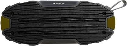Intex Beast 601 10 W Bluetooth Speaker