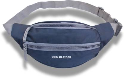 Dein Kleider Sports Waist Bag for Men & Women Waist Pouch Bag