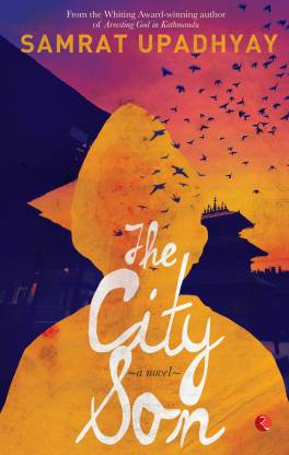 The City Son - A Novel