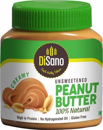 Grab fast Disano Peanut Butter, 1 kg